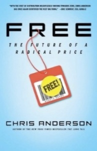chris anderson free plagiarism