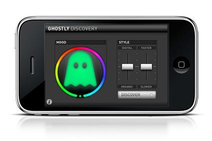 GhostlyDiscovery