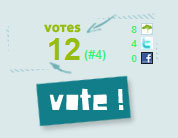 Voting mechanisms on the EJA site